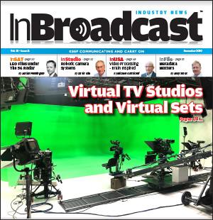 Issue 106 - November