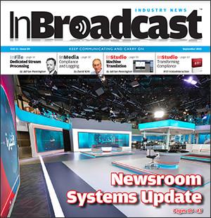 Issue 116 - September 2021