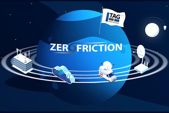 Zero Friction & The True Promise of IP