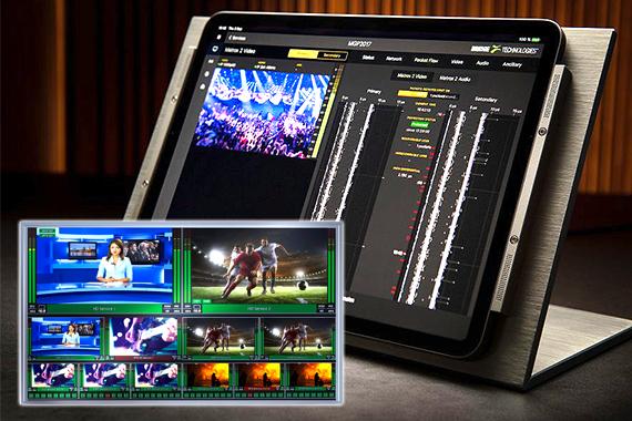 Broadcast Signal Measurement & Monitoring
