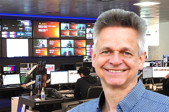 Broadcast Systems Integration, Evolution & Revolution