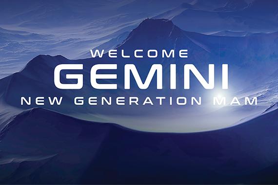 AVECO Announces New GEMINI MAM