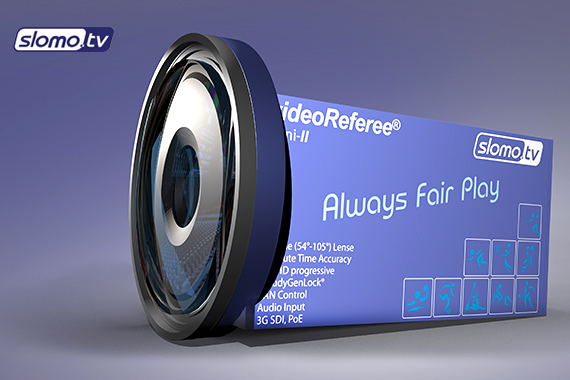 Cameras for VAR systems - What should they be like?
