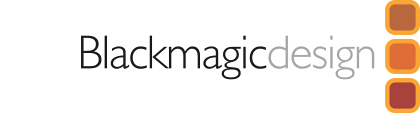 Blackmagic Design Announces New WebPresenterHD
