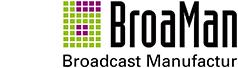 BroaMan MUX22 ensures pristine signal and data transmission