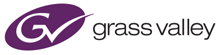 Grass Valley Solutions selected by Unitecnic