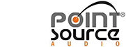 Forde onboard at Point Source Audio