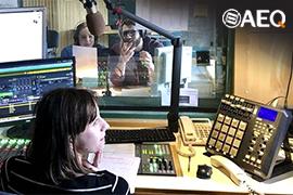 Radio Student Slovenia selects AEQ technology