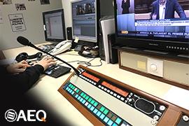 betevé expands its Conexia Intercom System
