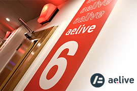 AE Live delivers graphics remotely for The Hundred