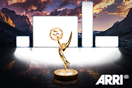 TV Academy Honors ARRI with Engineering Emmy