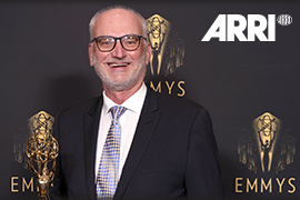 ARRI honored with Engineering Emmy for SkyPanel