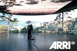ARRI Opens UK Mixed Reality Studio