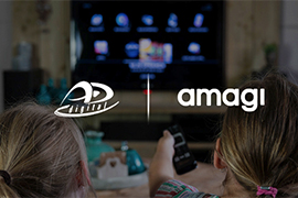 Brazil's AD Digital partners with Amagi