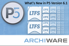 Join Archiware For Latest Webinar Wednesday