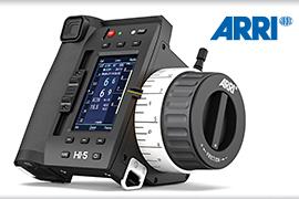 ARRI Hi-5: fifth-generation intelligent hand unit unveiled