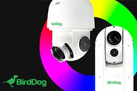 BirdDog Launches A200 & A300 Gen 2 Outdoor NDI Cameras