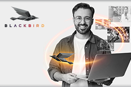 Blackbird launches core video technology licensing solution, 'Powered by Blackbird'