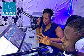 BossFM goes Pro Virtual with Lawo RƎLAY