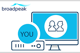 Broadpeak Enriches BkYou Ad Personalization Solution