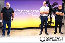 Brompton Technology expands U.S. presence