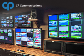 CP Communications Provides Wireless RF Support
