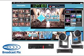 Broadcast Pix Introduces ChurchPix