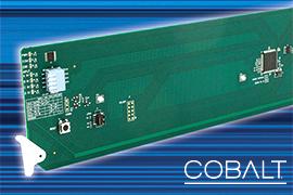 Cobalt expands Distribution Amplifier family