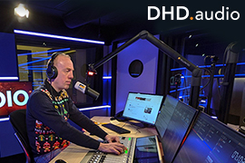 L1 Transitions to DHD Audio Mixing Consoles