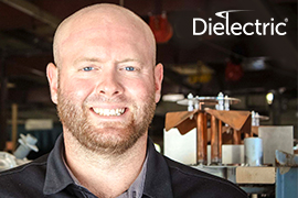 Dielectric appoints Dan Glavin