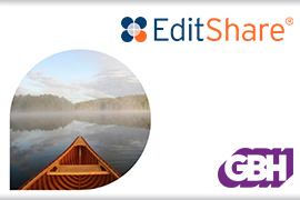 GBH Powers Media Workflows with EditShare Cloud Solutions