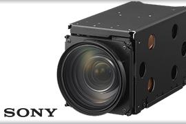 Sony unveils new EV9500 Series