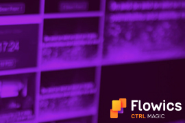 Flowics announces Data Integration with Stats Perform