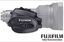 Fujifilm Announces Rollout of New FUJINON Broadcast Zoom Lenses