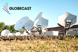 Globecast's Paris Teleport receives ISO certification
