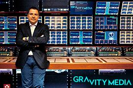 Gravity Media acquires DSNG / Globecam Business