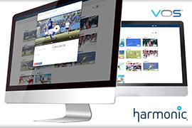 Harmonic's cloud-native software fuels Claro Box TV