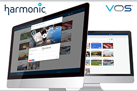 Mowies optimizes workflow with Harmonic's VOS360