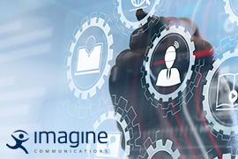PPTV Boosts Playout Capabilities with Imagine Versio Modular Playout Platform