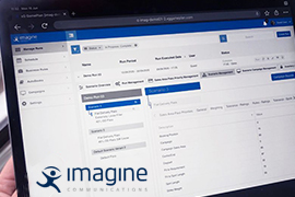 Imagine Communications And Sky Media Collaborate