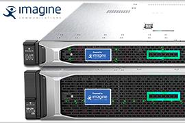 Imagine Introduces Versio IOX Express