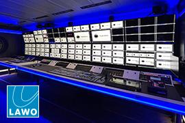 Studio Berlin deploys Lawo Technology