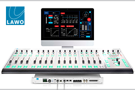 Software Upgrade Announced For Lawo Radio Products