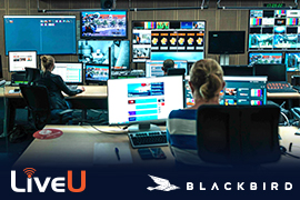 RTL Boosts Viewer Engagement of German Elections with LiveU Matrix and Blackbird