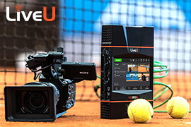 Global investment firm Carlyle to acquire LiveU