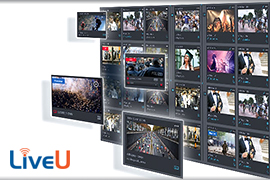 ENEX Selects LiveU's Matrix for Dynamic Live News Content Sharing
