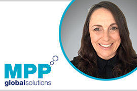 MPP Global Appoints Ruth Bickerton