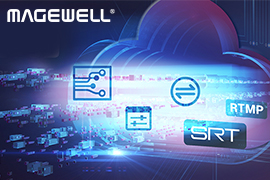 Magewell unveils Cloud multi-device management software