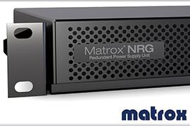 Matrox Introduces NRG