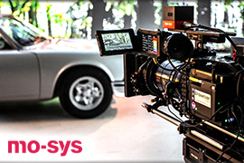 Mo-Sys and AlfaLite collaborate on LED Virtual Production Solutions